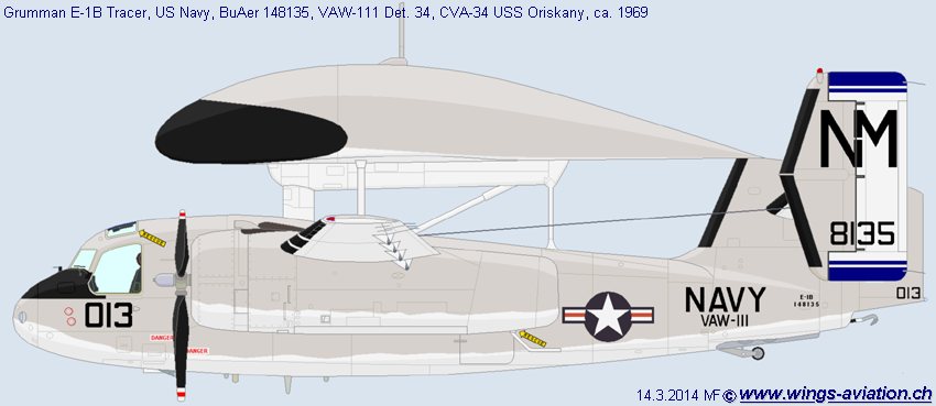 Carrier Air Wing 19